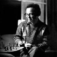 walsh ajedrez