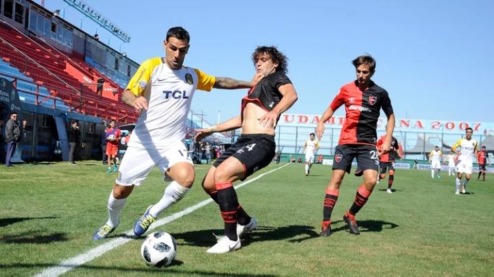 central copa argentina