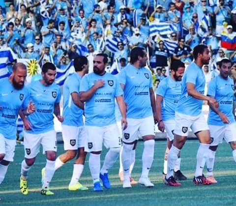 uruguaya